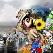 Выставка «Процессы, понятия, ситуации» фотографии