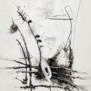 Выставка графики «Gretterism» фотографии