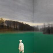 Выставочный проект «Новая библиотека» фотографии