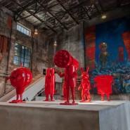 Ярмарка современного искусства SAM FAIR фотографии