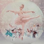 Праздничный спектакль-феерия «Бал сказок» фотографии