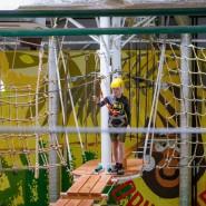 Каникулы в Семейном парке аттракционов GorillaPark 2020 фотографии