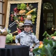 Праздник закрытия фонтанов и сбора урожая в Летнем саду 2016 фотографии