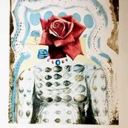 Выставка «Другое измерение. Графика и скульптура сюрреализма» фотографии