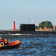 День ВМФ-2017 в Кронштадте фотографии