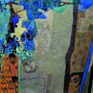 Выставка «Муза должна работать 2017» фотографии