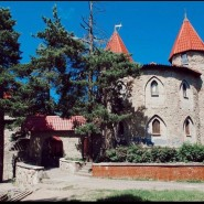 Сказочный городок «Андерсенград» открыт фотографии