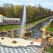 Весенний Праздник фонтанов 2018 фотографии