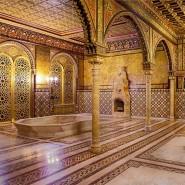 Экскурсия по княжеским покоям Юсуповского дворца фотографии