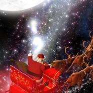 Космический Новый Год в Планетарии 2016 фотографии
