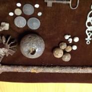 Выставка «Находки древнего Орешка» фотографии