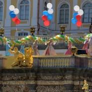 «Весенний праздник фонтанов» 2016 фотографии