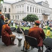 Этнический фестиваль «Музыки мира» 2019 фотографии