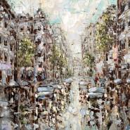 Выставка «Санкт-Петербург. Золото листвы, серебро дождя» фотографии
