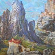 Выставка «Крепость Духа» фотографии