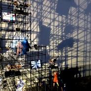 Фестиваль «Киберфест» в Академии Штиглица 2017 фотографии