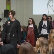 Арт-шоу уличной культуры «Street Fashion Show 2017» фотографии