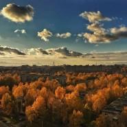 Топ-10 интересных событий в выходные 28 и 29 октября в Санкт-Петербурге фотографии