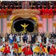 Концерт «Классика на Дворцовой» 2017 фотографии