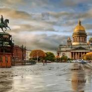 Топ-10 интересных событий в Санкт-Петербурге на выходные 25 и 26 августа фотографии