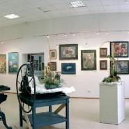 Выставочный зал «Центр книги и графики»  фотографии