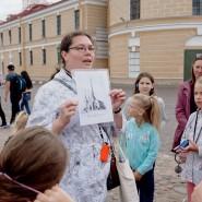 Школьные каникулы с проектом «Открытый город» 2020 фотографии