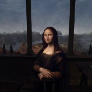 Выставка «Искусство через виртуальную реальность» фотографии