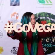Благотворительный  фестиваль «Веган Фест» 2017 фотографии