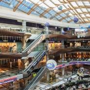 Торгово-Развлекательный комплекс «Питерлэнд» фотографии