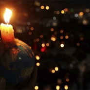 Общегородской Час Земли в парке «Сказок» 2018 фотографии
