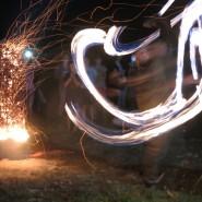 Выставка «Территория огня 2016» фотографии