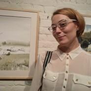 Выставка Александра Воцмуша «Солнечное сплетение» фотографии