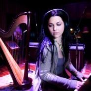 Концерт Evanescence с симфоническим оркестром фотографии