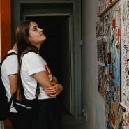 Выставка «Видимая Невидимость» фотографии