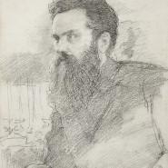 Выставка рисунков русских художников начала ХХ века фотографии