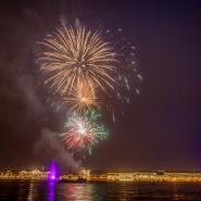 Программа главных событий Санкт-Петербургской Морской Ассамблеи 8 и 9 июля  2017 фотографии
