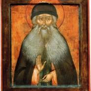 Выставка «Монах Ефрем. Встреча с Афоном. Живопись» фотографии