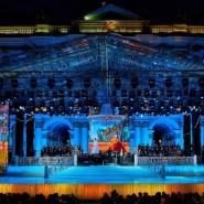 Концерт «Классика на Дворцовой» 2019 фотографии