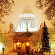 Топ-10 лучших событий в Санкт-Петербурге на выходные 23 и 24 декабря фотографии