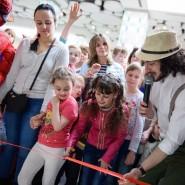Открытие семейного парка активного отдыха  «Joki Joya» на Васильевском острове фотографии