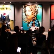 Выставка  «Марио Тестино: Суперзвезда» фотографии