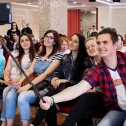 Патриотический молодежный форум 2018 фотографии