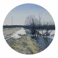 Выставка «Пейзаж с посторонним» фотографии