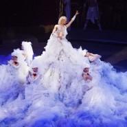 """Новогоднее шоу на воде для всей семьи """"Миссия Одиссей"""" фотографии"""