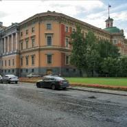 Михайловский замок фотографии