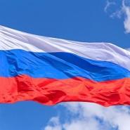 День Государственного флага в Санкт-Петербурге 2020 фотографии