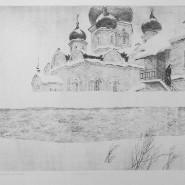 Выставка «Художники Владимирской земли» фотографии