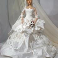 Выставка «Свадебная пора! Очей очарованье!» фотографии