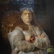 Выставка «И.Е. Репин. К 175-летию со дня рождения» фотографии