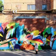 Фестиваль «Арт-Стена» фотографии